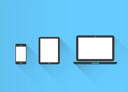 同時滿足市面上所有的使用裝置介面