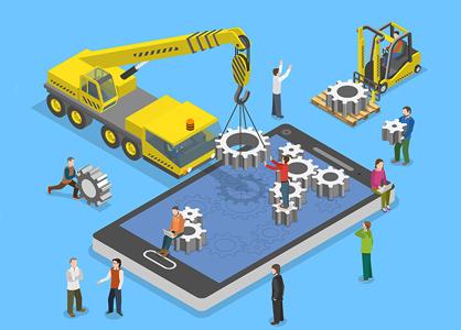 開發成本比APP與手機版網站還要低