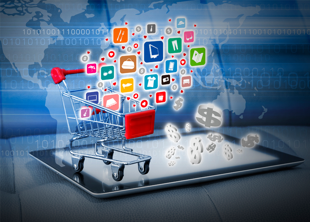 電子商務、專屬商業模式規劃、運營策略規劃、其他銷售渠道規劃、自營渠道運營