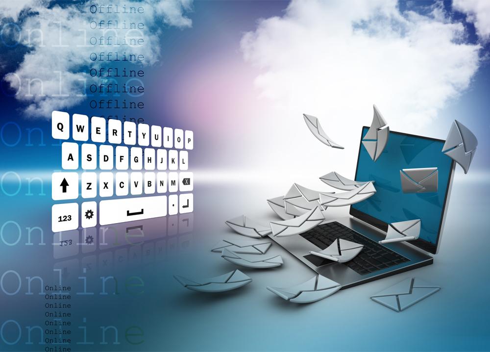 專屬企業信箱服務、企業訊息交換平台、建立公司專屬形象、嚴密郵件安全防護
